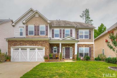 Holly Glen Single Family Home For Sale: 205 Shorehouse Way