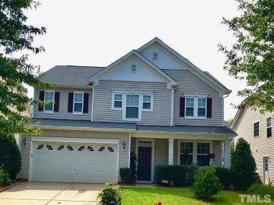 Windcrest Single Family Home For Sale: 312 Apple Drupe Way