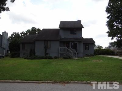 Single Family Home Pending: 1417 Brookmeade Court