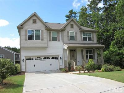 Brook Manor Single Family Home For Sale: 504 Prince Drive