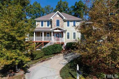 Hope Valley Farms Single Family Home For Sale: 8 Saxford Place