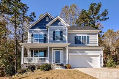 Bunn, Franklinton, Henderson, Louisburg, Spring Hope, Wake Forest, Youngsville, Zebulon, Clayton, Middlesex, Wendell, Bailey, Nashville, Knightdale, Rolesville Rental For Rent: 429 Ainsley Court