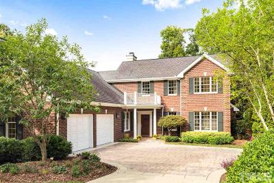 Chapel Hill Single Family Home For Sale: 79002 Hawkins