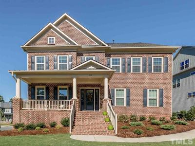 Woodcreek Single Family Home For Sale: 4824 Sunset Fairways Drive