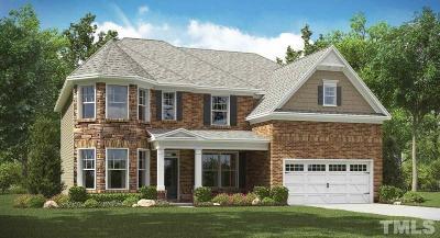 Cary Single Family Home For Sale: 313 Springhurst Lane