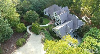 Governors Club Single Family Home For Sale: 23112 Umstead