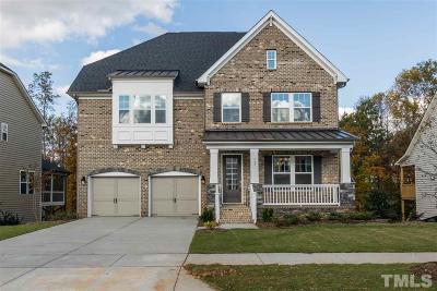 Hillsborough Single Family Home For Sale: 217 Aurora Road #86