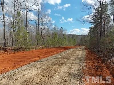 Lee County Residential Lots & Land For Sale: Lot 5 Cedar Ridge Lane