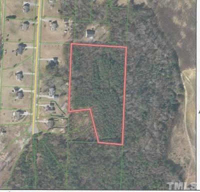Benson Residential Lots & Land For Sale: Shade Tree Road