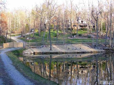 Snow Camp NC Single Family Home For Sale: $469,900