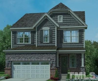 Cary Single Family Home Pending: 941 Regency Cottage Place