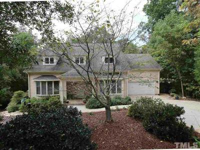 Chapel Hill Single Family Home For Sale: 104 Jolyn Place