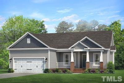 Franklinton Single Family Home Pending: 20 Timberwind Road