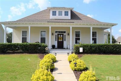 Flowers Plantation Single Family Home Contingent: 21 Duffy Street
