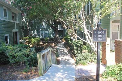 Condo For Sale: 1021 Nicholwood Drive #203