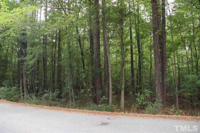 Wake County Residential Lots & Land For Sale: Simpkins Road