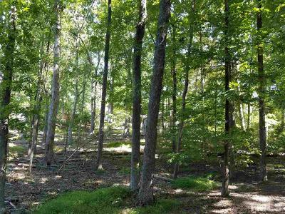 Durham County Residential Lots & Land For Sale: 5613 & 5615 Novaglen Road