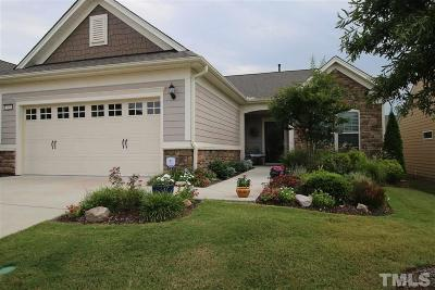 Durham Single Family Home For Sale: 718 Gaston Manor Drive