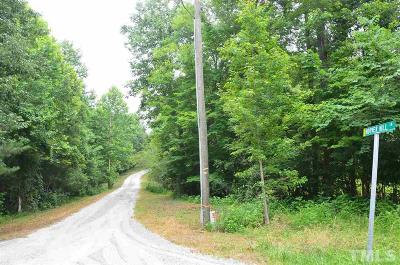 Bear Creek Residential Lots & Land For Sale: 70 Hoover Hill Lane