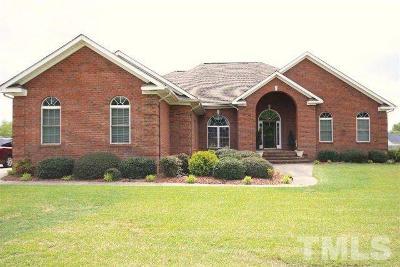 Single Family Home For Sale: 115 Adler Lane