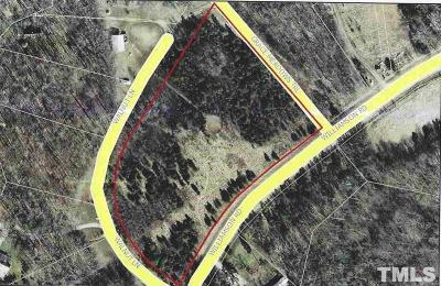 Residential Lots & Land For Sale: Lot 14 Whippoorwill Ridge Road