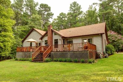 Clarksville VA Single Family Home For Sale: $365,000