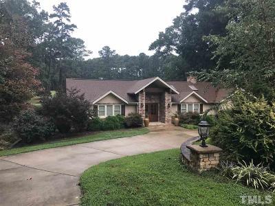 North Ridge Rental For Rent: 7133 North Ridge Drive