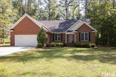 Sanford Single Family Home For Sale: 8005 Royal Drive