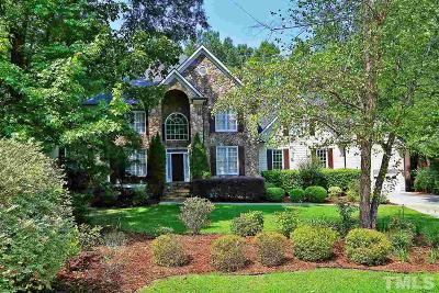 Cary Single Family Home For Sale: 103 Kazmann Court