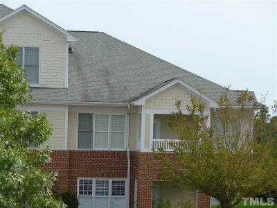 Cary Condo Contingent: 221 Waterford Lake Drive #221