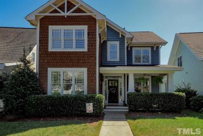 Bedford, Bedford At Falls River, Bedford Estates, Bedford Townhomes Single Family Home For Sale: 2236 Caramoor Lane
