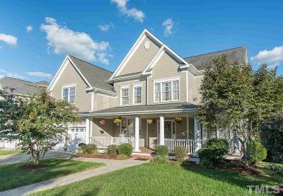 Cary Park Single Family Home For Sale: 504 Frontgate Drive
