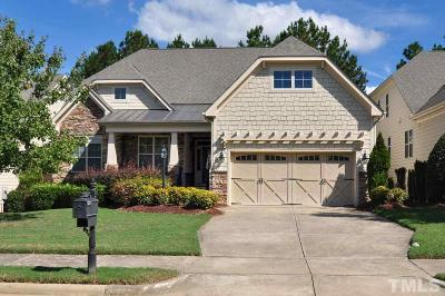 Chapel Ridge Single Family Home For Sale: 130 Autumn Chase