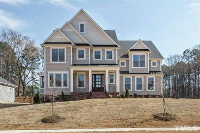 Single Family Home For Sale: 8704 Noble Flaire Drive