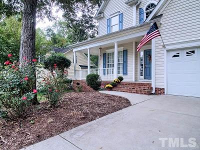 Fern Valley Single Family Home Contingent: 932 Glenmacie Drive