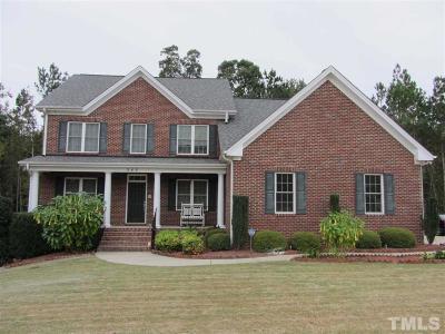 Broadmoor, Broadmoor West Single Family Home For Sale: 342 Tayside Street