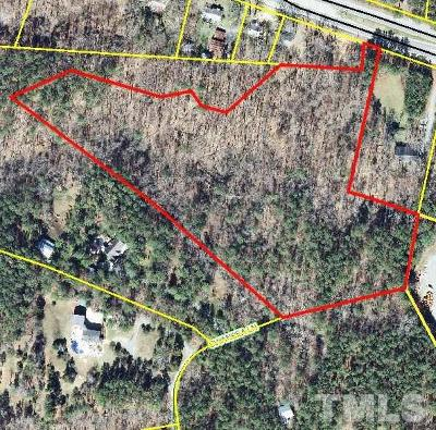 Orange County Residential Lots & Land For Sale: 197 Swansea Lane