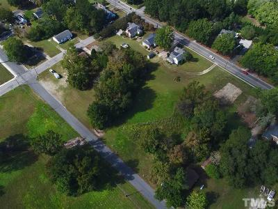Wendell Residential Lots & Land For Sale: E Fourth Street
