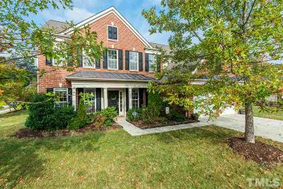 Cary Single Family Home For Sale: 103 Lyric Court