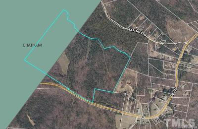 Holly Springs Residential Lots & Land For Sale: Nc 42 Highway