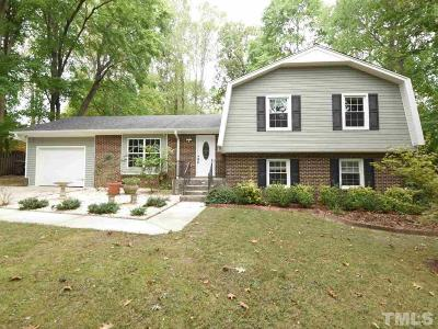 Single Family Home For Sale: 1114 Brookgreen Drive