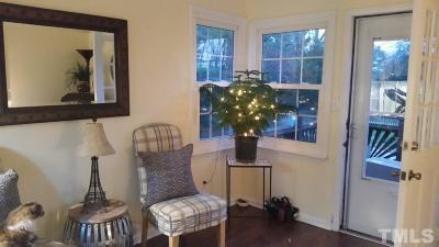 Durham County Single Family Home For Sale: 1019 S Mineral Springs Road