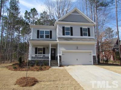 Sanford Single Family Home For Sale: 711 Creekside Drive