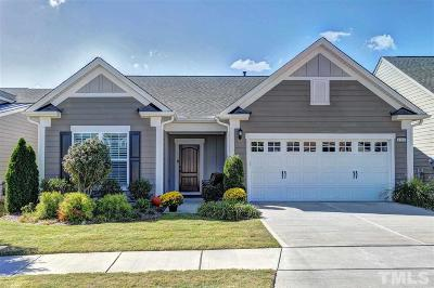 Durham Single Family Home For Sale: 1110 Belvins Trace Drive