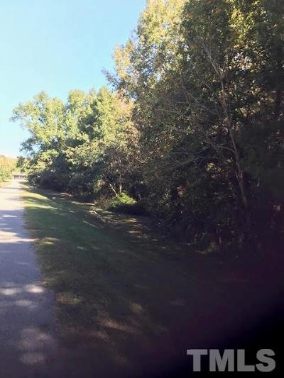 Franklin County Residential Lots & Land For Sale: Justin Lane