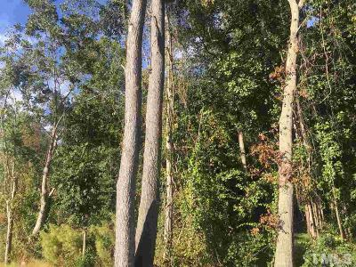 Johnston County Residential Lots & Land For Sale: 1730B Barber Mill Road
