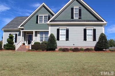 Single Family Home For Sale: 5817 Turner Store Lane