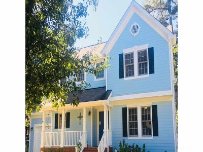 Cary Single Family Home For Sale: 117 Love Valley Drive
