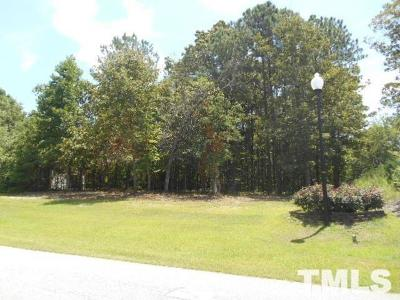 Johnston County Residential Lots & Land For Sale: 255 Josie Drive