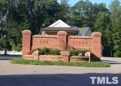 Franklin County Residential Lots & Land For Sale: 119 Black Cloud Drive